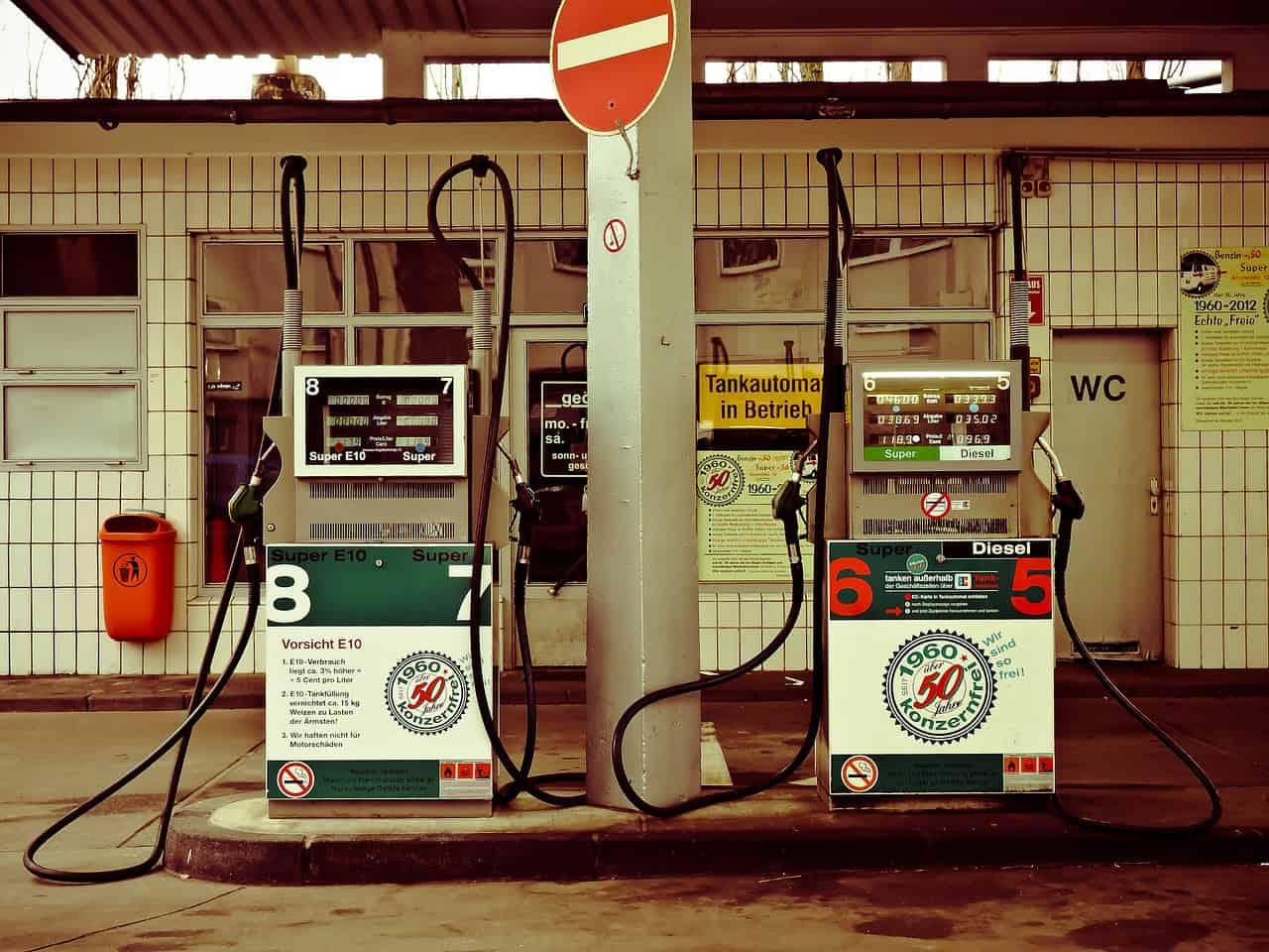 best diesel engine fuel additive