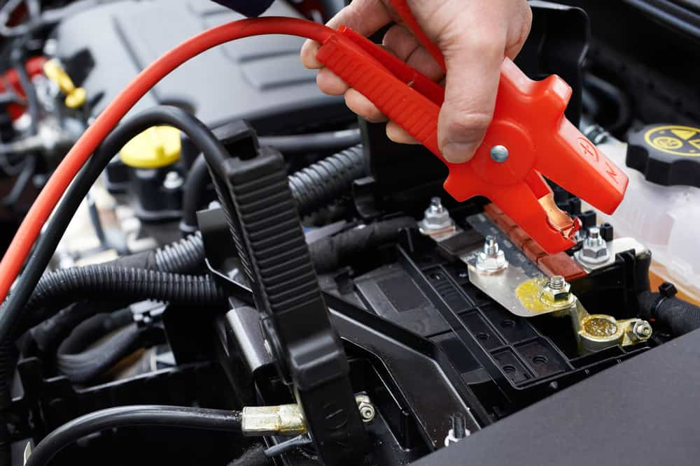 Car Battery Not Charging? (7 Reasons Why with Fixes) - The Motor Guy
