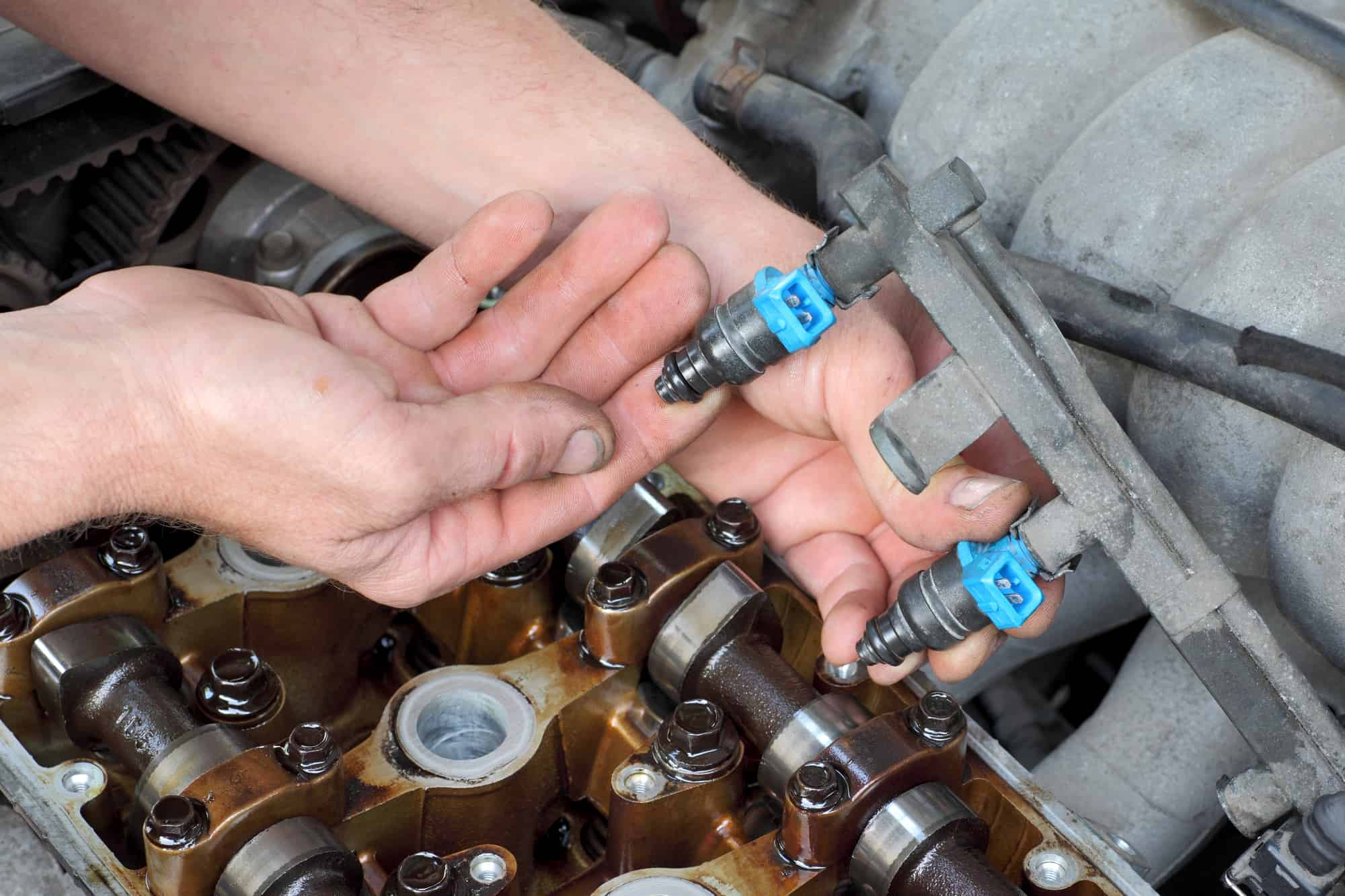 Fuel Injector Cost >> Bad Fuel Injectors How To Diagnose And Fix The Motor Guy