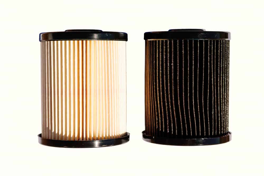 What Are The Symptoms Of A Bad Fuel Filter