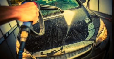 best car pressure washer