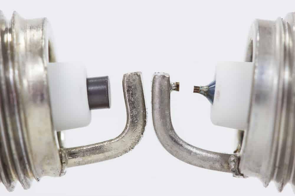 iridium-spark-plug