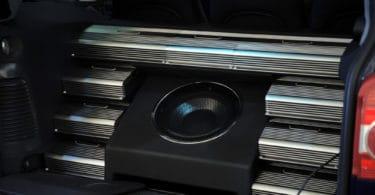 best car amplifier
