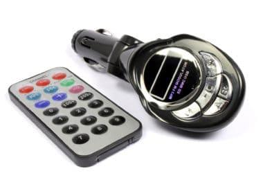 Best FM Transmitter For Your Car