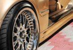 best tire shine