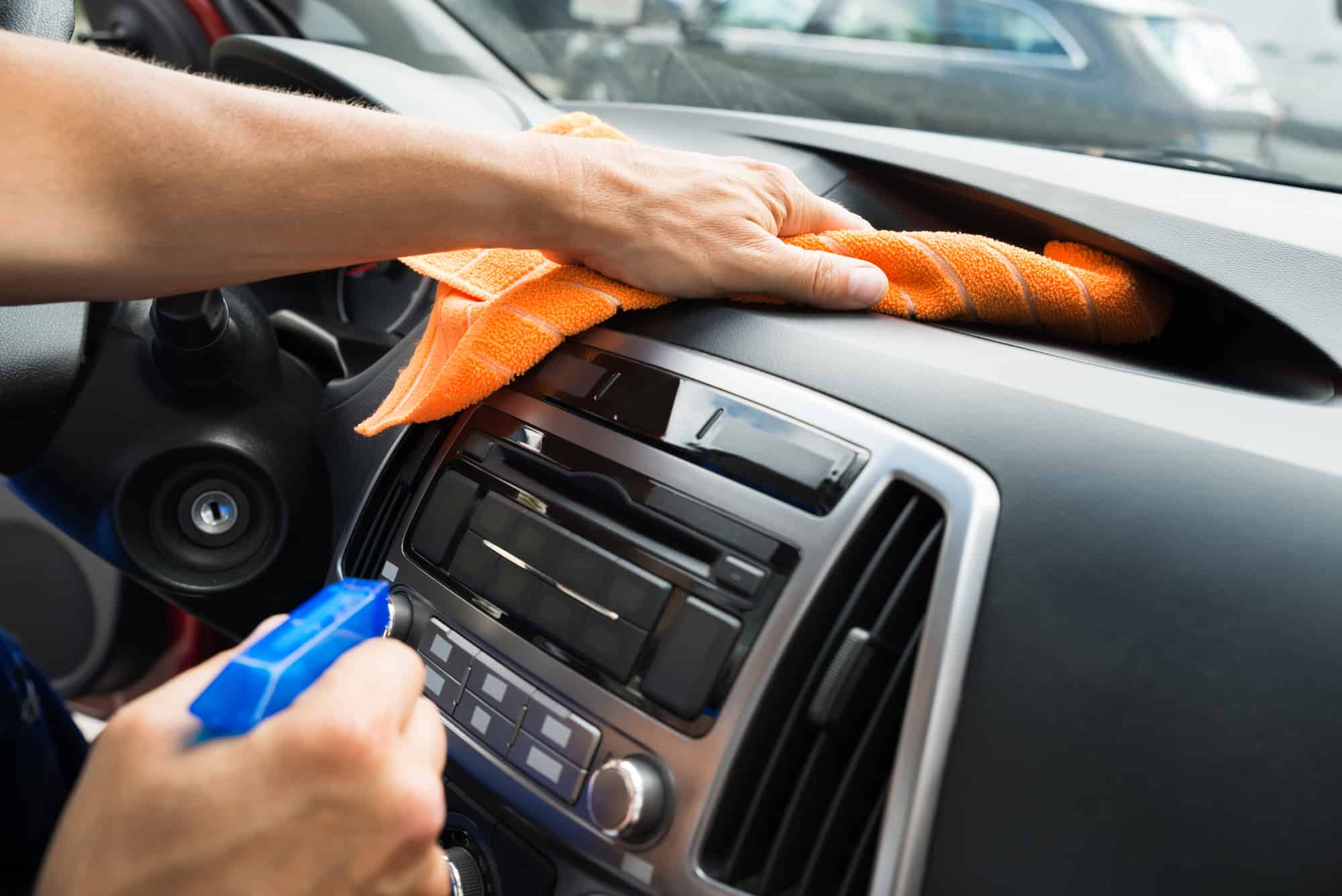 Best Car Interior Cleaner (With Reviews and Tips for 2019