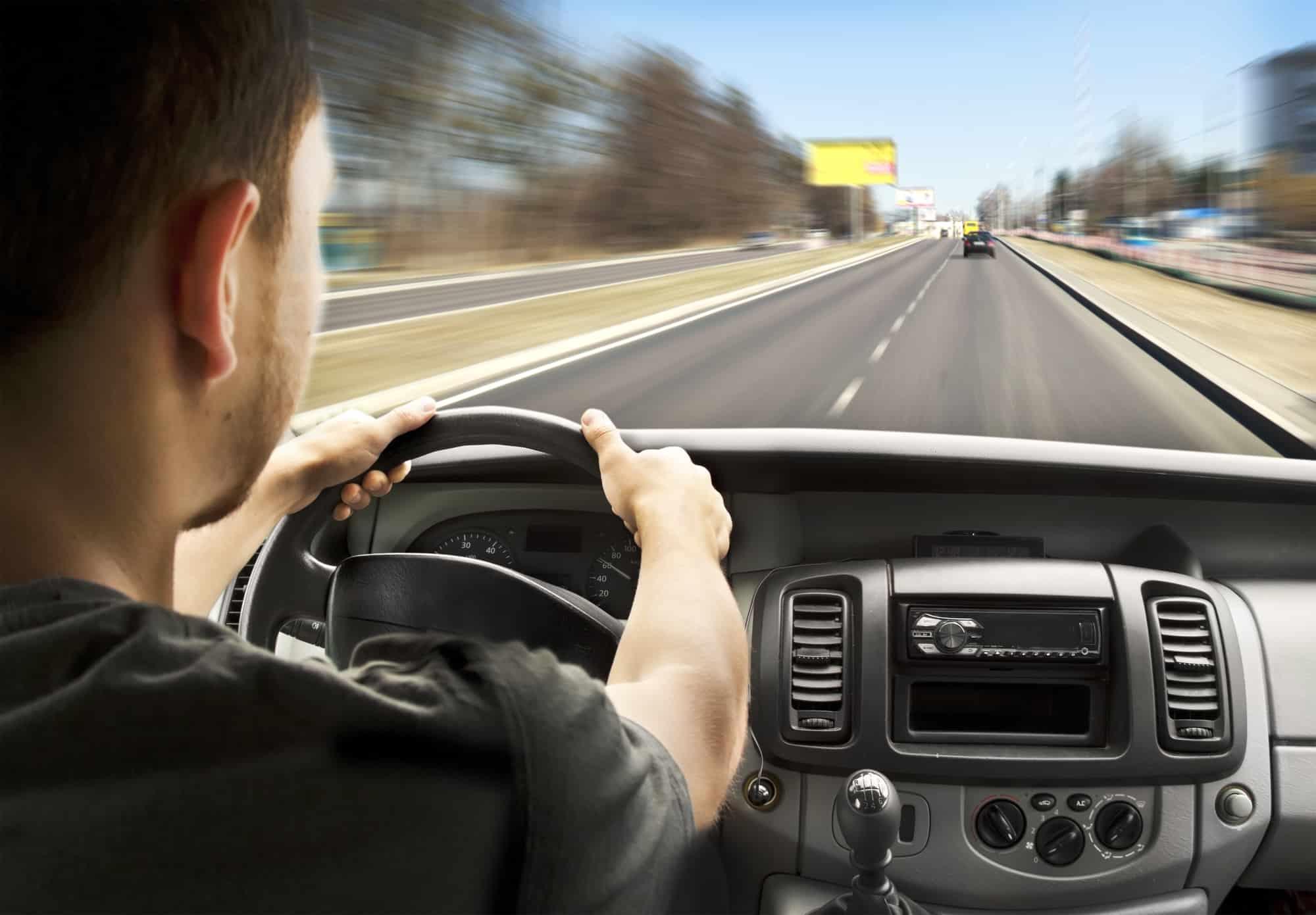 causes of steering wheel shake