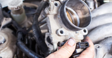 Symptoms Of A Bad Idle Air Control Valve - The Motor Guy
