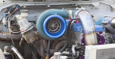 Turbocharger/Supercharger A Underboost Condition