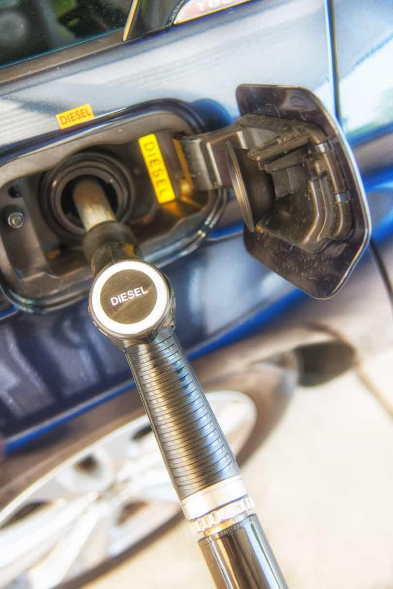 P0442 Evaporative Emission Control System Leak Detected (Small Leak)