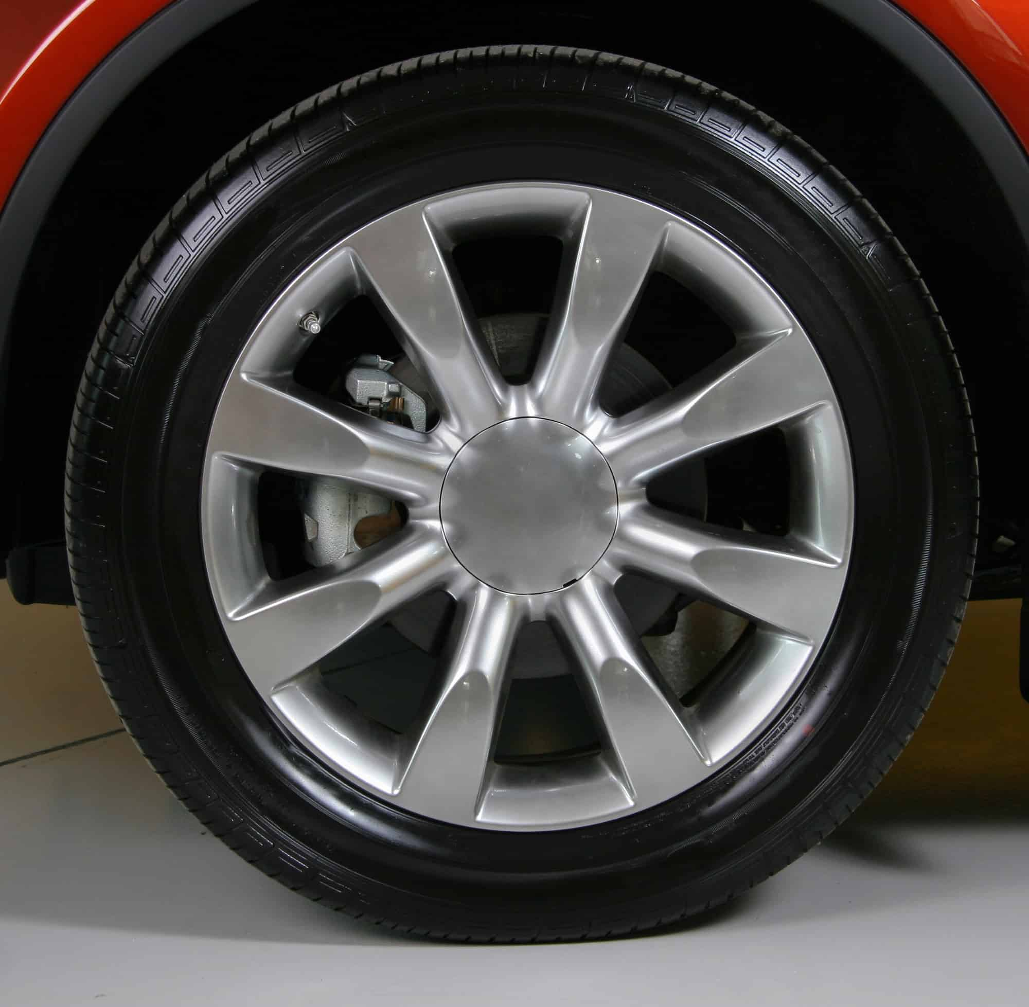 best tire shine buying guide