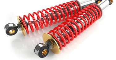 best shock absorbers