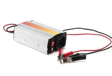 best car power inverter