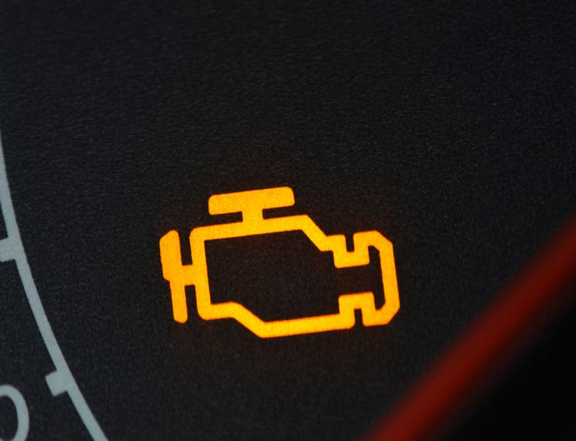 Check Engine Light Flashing >> Why Is The Check Engine Light Flashing Causes Symptoms And