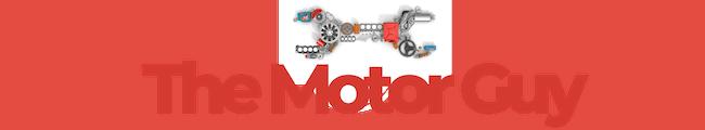 The Motor Guy