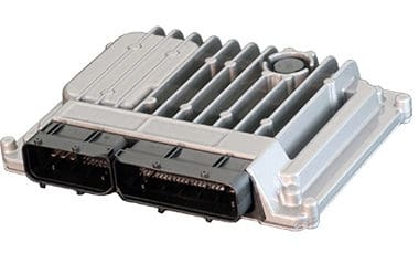 symptoms of bad transmission control module