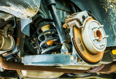 bad brake booster symptoms
