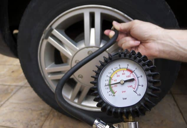 What is TPMS