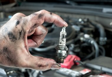 How To Remove A Stripped Spark Plug